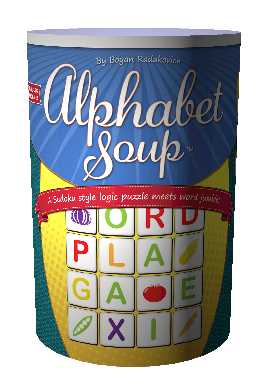 Soup clipart alphabet soup Alphabet Glowfly Games Alphabet Soup