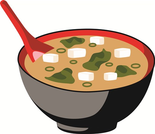 Soup clipart chinese Hopscotch Art Bowl Of Food
