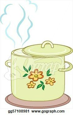 Soup clipart cookbook Drawing Free Clipart Art Free