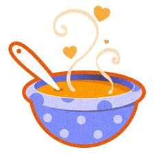 Soup clipart cookbook Cookbook Art Clip Clip –