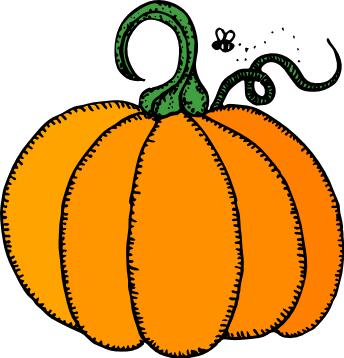 Seed clipart cute Pumpkin Garlic Halloween Pot Cooking