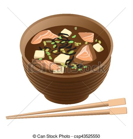 Japanese Food clipart soup Food traditional tofu Clipart Japanese