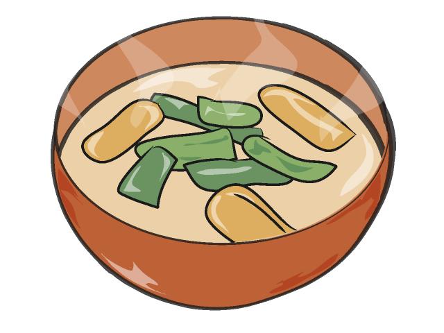 Japanese Food clipart soup Soup art kid Free food