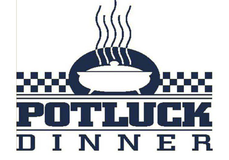 Soup clipart potluck dinner Luck Oakwood Chili Pot Church