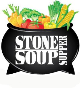 Soup clipart potluck dinner Soup Stone Stone Fairyblossom Potluck