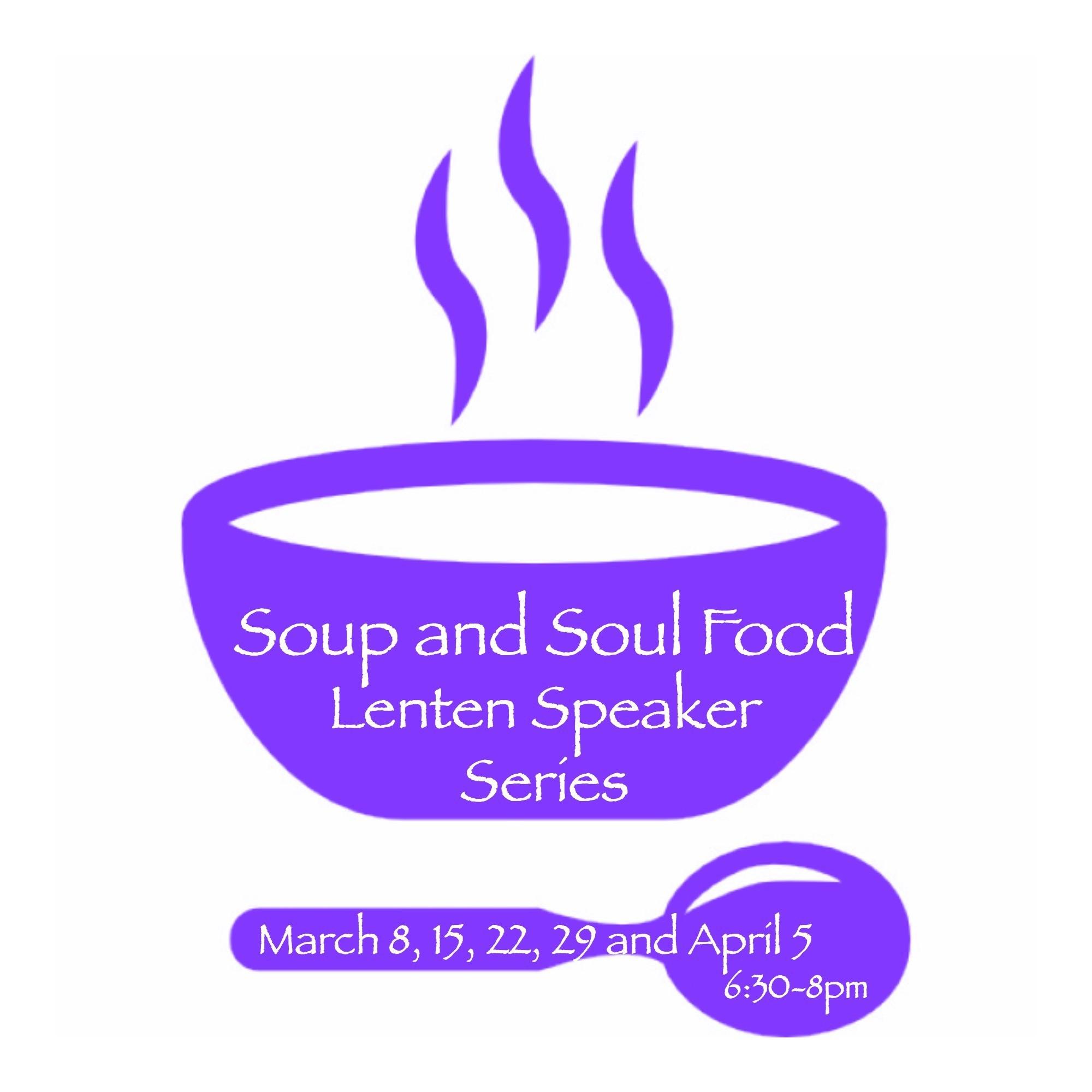Soup clipart soul food Series CHS Soup Sun Soul
