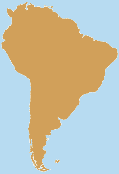 Continent clipart south america America Clip Art 2 South