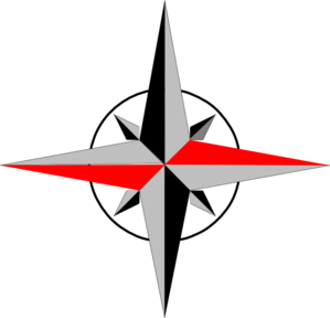 South clipart Clipart compass 109 west south
