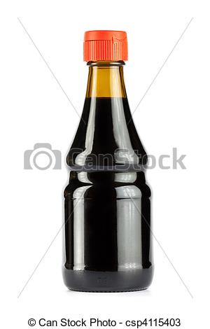 Soya Sauce clipart Of Stock soy Stock sauce
