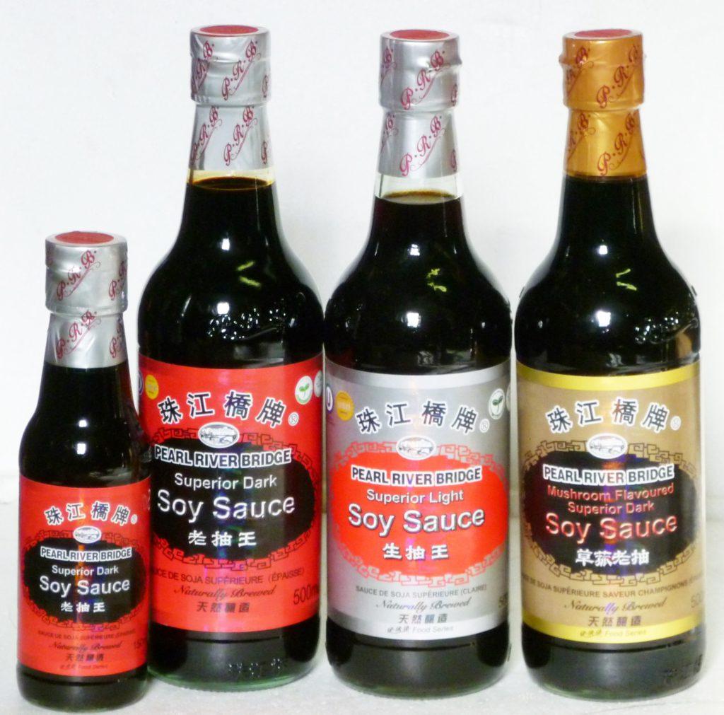 Soy Sauce clipart light Soy Bridge Sauces River Dingho