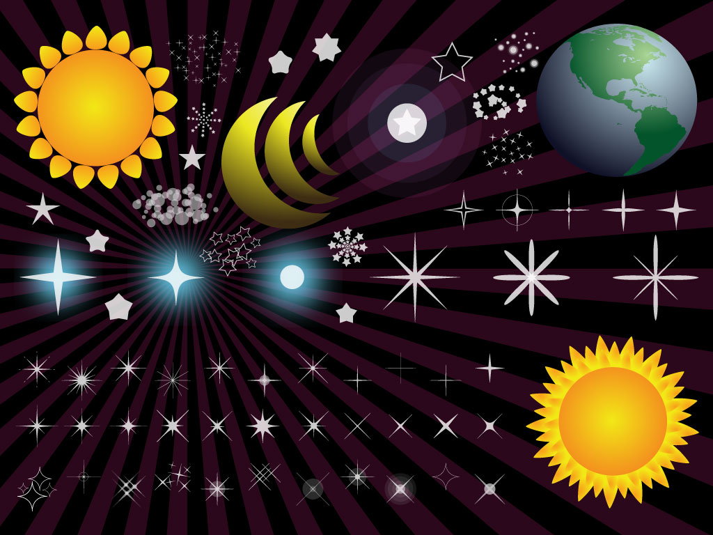 Space clipart galaxy Free  Space Art on