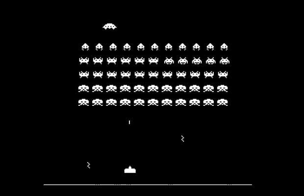 Space Invaders clipart atari game Video Invaders Space  Best