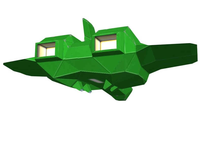 Space Invaders clipart ship » Ships Clip Free Free