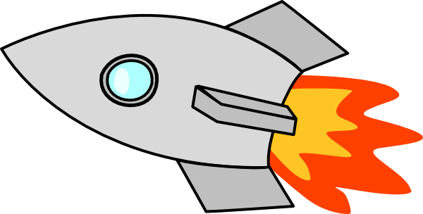 Simple clipart spaceship Clipart Pictures Spaceship 2 Clipartix