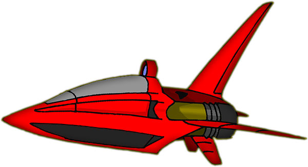 Simple clipart spaceship Spacecraft Gifs Free Clipart craft