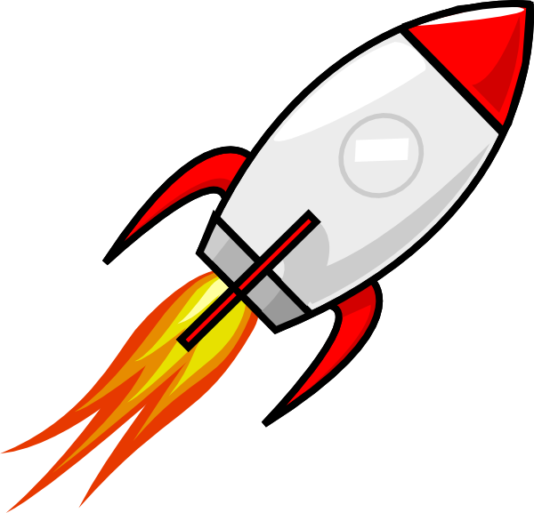 Drawn spaceship clipart As: Art Clip Clker clip