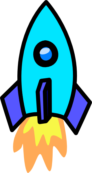 Simple clipart spaceship Spaceship Clipart Free Clipartix art