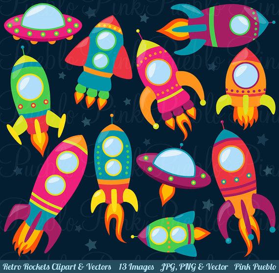 Window clipart spaceship Space Clip and Space Spaceship
