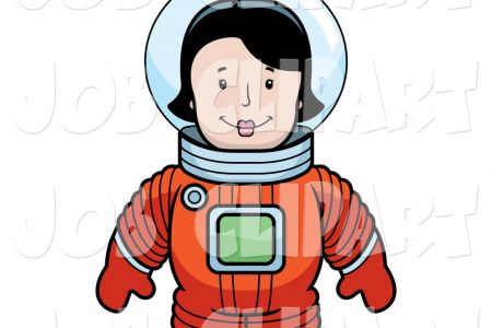 Spacesuit clipart astronaut suit About standing of Suit Suit