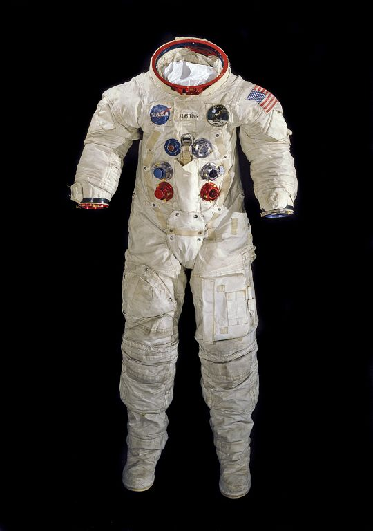 Spacesuit clipart neil armstrong Worn Neil was 25+ by