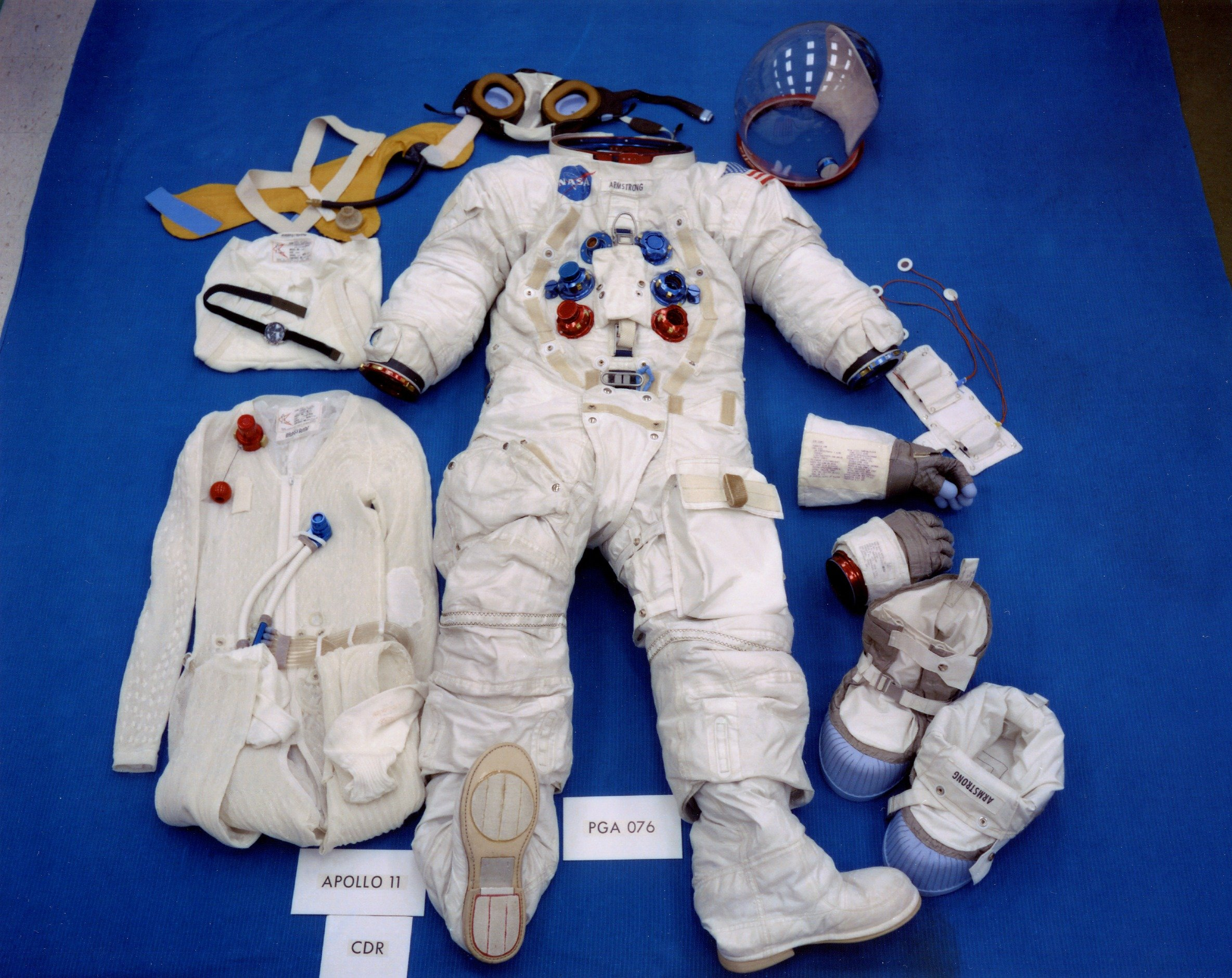 Spacesuit clipart neil armstrong A on make space space