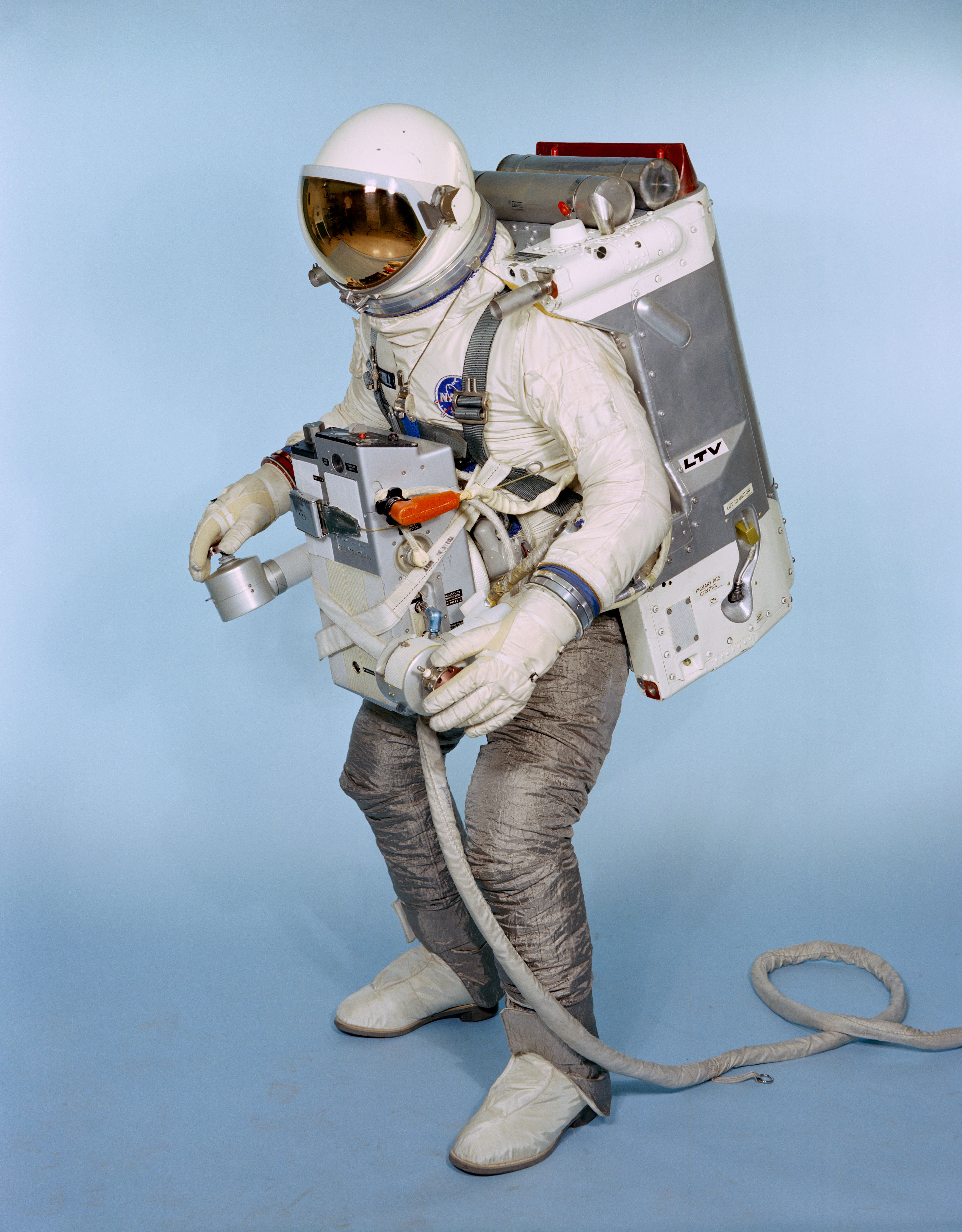 Spacesuit clipart space exploration Space History of A Spacesuits
