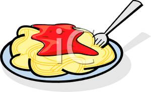 Spaghetti clipart Images Clipart Of Panda Plate