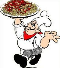 Spaghetti clipart Clipart Spaghetti Free Dinner Spaghetti