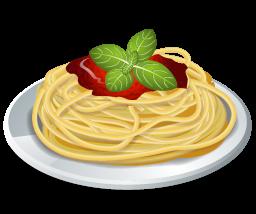 Spaghetti clipart Clip Free Clip Domain &