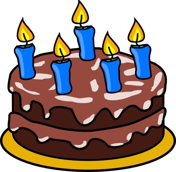 Birthday clipart birthday cake Birthday pictures Free Clipart cake