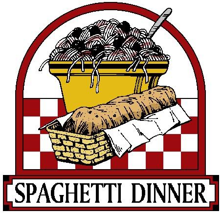 Spaghetti clipart heart 19th  Heart Spaghetti Parish: