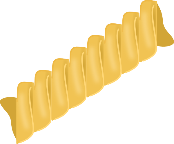 Spaghetti clipart noodle Noodle this clip art royalty