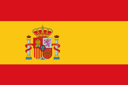 Spanish clipart animated Spanish Flags art Spanish clip