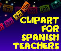 Spanish clipart spanish music Spanish these the clipart of