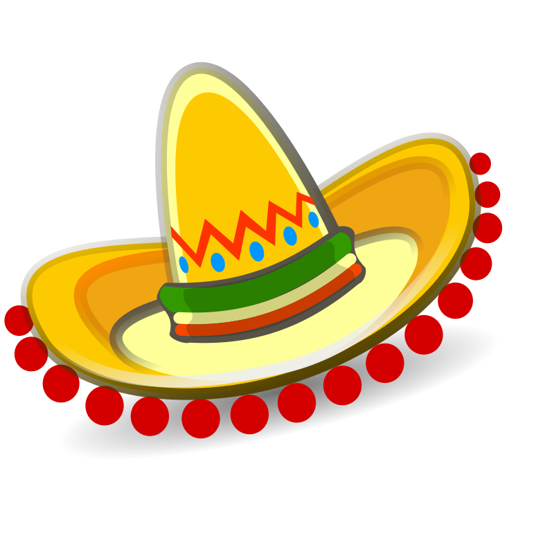 Mexico clipart Mexican Food Clipart #8