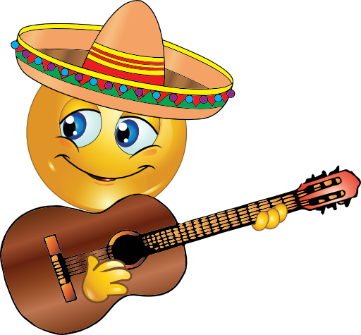 Spanish clipart mexican guitar Free Images mexican%20clipart Panda Free