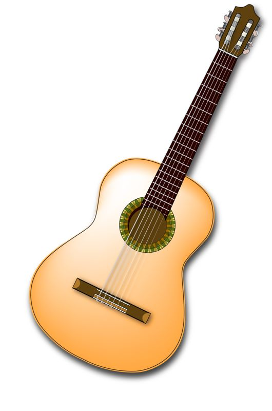 Spanish clipart mexican guitar MUSICAIS Your Find Spanish INSTRUMENTOS