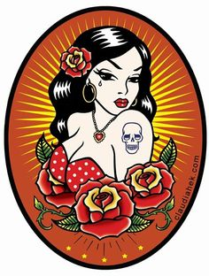 Spanish clipart mexican lady Roses by Pinterest Pin Mexican