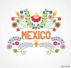 Spanish clipart mexican party Mexican México Pin Fiesta on