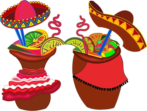 Spanish clipart mexican party Know Mexican Gotta to in