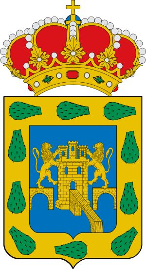 Spanish clipart mexico city Coat arms Capital of on