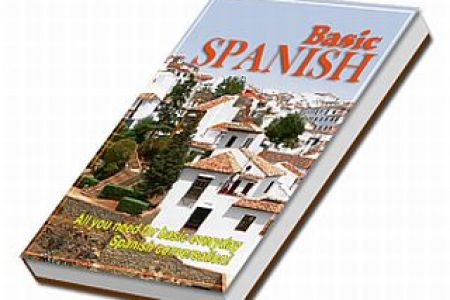 Spanish clipart spanish book Free and UK book spanish