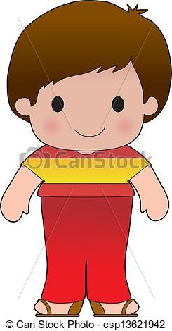 Spanish clipart spanish boy Boy Spanish Spanish Clipart Clipart