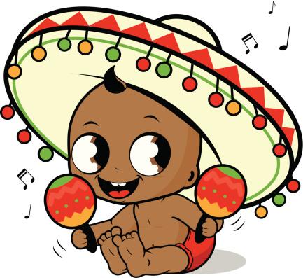 Spanish clipart spanish boy Cliparts Free Culture  Clip