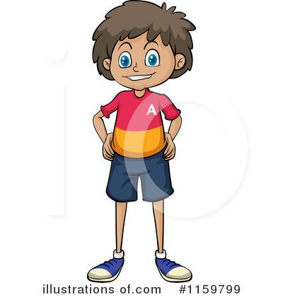 Spanish clipart spanish boy Illustration Clipart colematt Clipart by