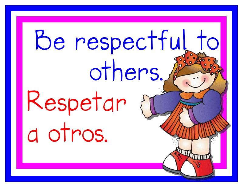 Spanish clipart spanish classroom Clipart Spanish Images Clipart Class