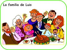 Spanish clipart mexican chef Happy in in Clipart Thanksgiving