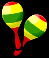 Spanish clipart spanish maraca Animated Spanish Maracas Maracas Maracas
