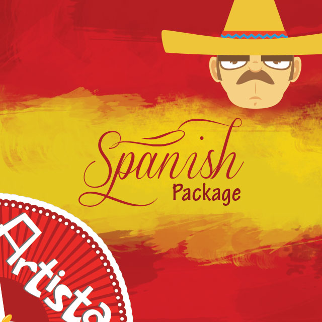 Spanish clipart spanish maraca Clipart Now Download Package New