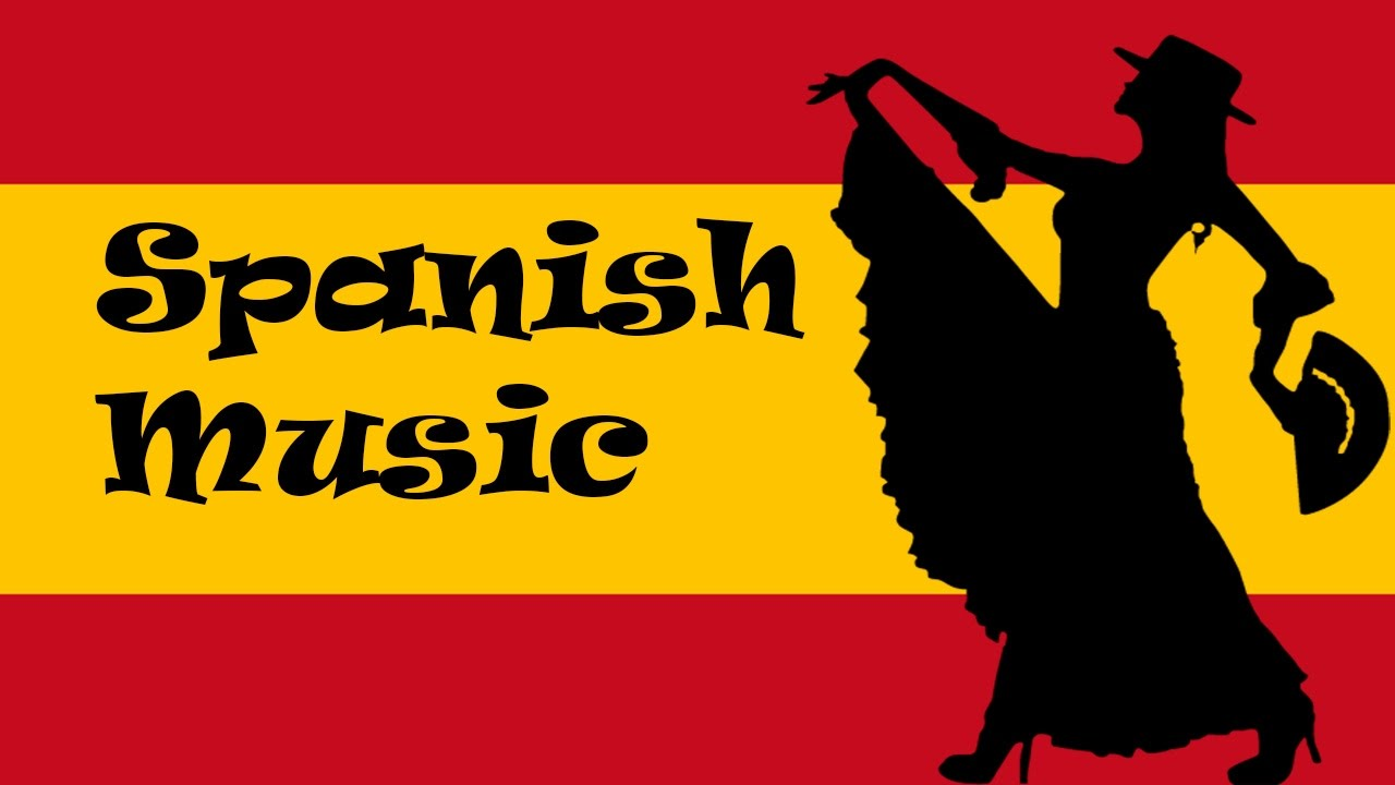 Traditional Costume clipart spanish music 2 Flamenco Instrumental Spanish Spanish